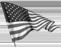 [American flag]