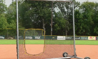 Softball Screen