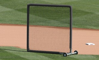 TUFFScreen 8x8 Fungo with padding