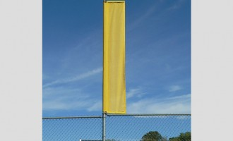 Economy Foul Pole Kit