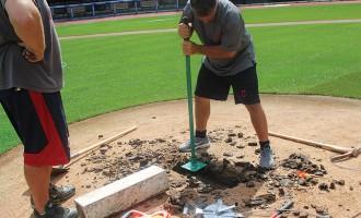 Field Areas Soil Needs Beacon Athletics