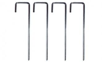 "Portable ""J"" Anchors"