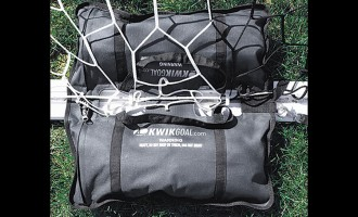 Kwik Goal Saddle Anchor Bags