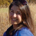Theresa Bayrer Diamond Davincis Podcast Host