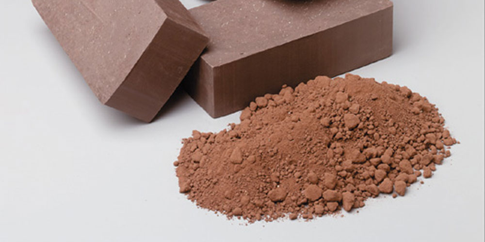 how to make bricks from clay soil