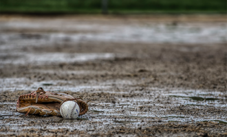 drying your infield skin