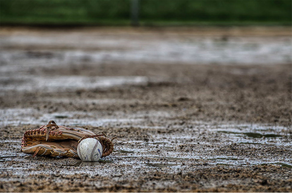 5 Ways To Help Your Infield Skin Rebound From Rain Quickly