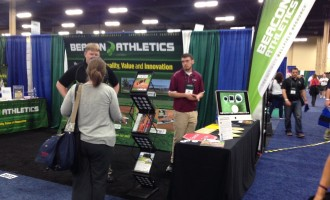 NPRA 2015 Beacon Athletics Booth
