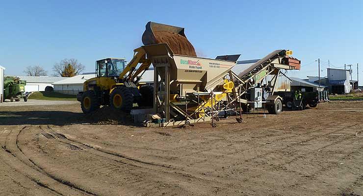 DuraEdge Soils